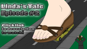Linda's Tale Episode 2 is OUT! by JoeTheVenezuelan