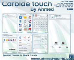 Carbide touch 5th By Ahmed by AhmedWorld