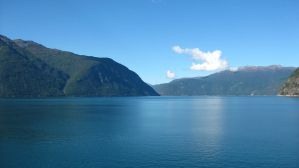 My Norway by Charon1