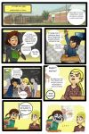 Harry Potter and the Controversy of Halloween by catgirl123