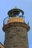 The old lighthouse by jochniew