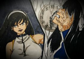 Facet of life Ultear by Anastasia1312