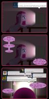 Ask-Pink-Pony: Page 8 by Dirgenesis