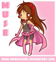 Muse by MoogleGurl
