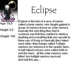 Eclipse by Serpent1212