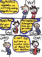 MVC VS Legends crappy comic by rongs1234