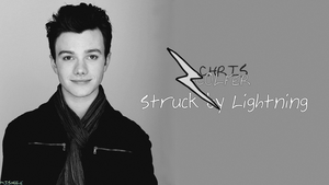 Chris Colfer SBL Wallpaper 2 by mishulka