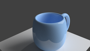 cup by josh-123-4