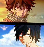 Fairy Tail 413 by asdfrx