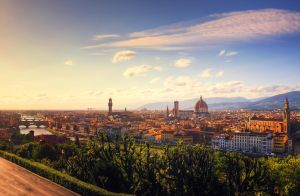 Florence - Landscape of the Renaissance by siddhartha19