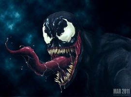 Venom by bloodcult