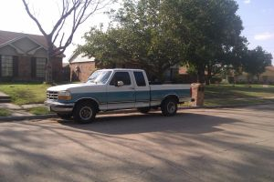 1994 Ford F150 by TR0LLHAMMEREN