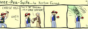 No. 32 - Poke Wars by burtonearny