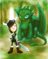 HTTYD by iEvEtS
