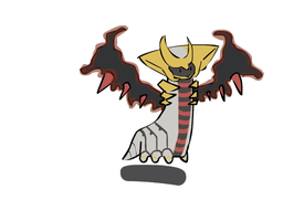 giratina by Dunsparce-is-best
