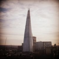 Shard by lostknightkg