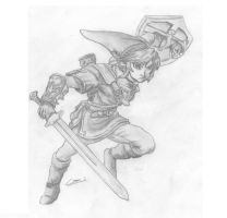 Link by wtfisalinh
