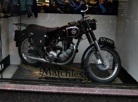 matchless by awjay