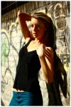 Ingrid - wall 1 by wildplaces