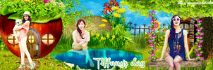 [Cover Zing] Tiffany's Day by YongYoMin
