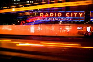 Radio City by CalleHoglund