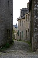 Old French Street II by doulifee