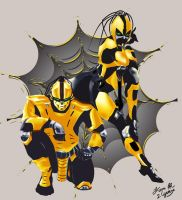 Gift to Cyrax by Aen-Riv