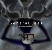 General Lees Backstory Cover by SkippyWoodFood