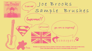 brooks brushes by chaopets