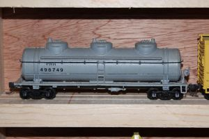 PRR tank car by 3window34