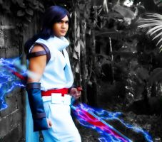 Strider Hien: want some? by Blackout04
