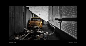 abandoned by luag