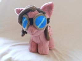 Groovy Goggles by FeatherStitched