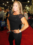 Klaudia Larson At The Arnold Classic by zenx007