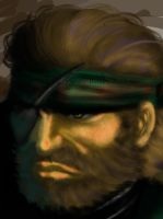 Big Boss by HendryRoesly
