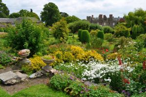 Croft Castle and its Gardens 2 by Forestina-Fotos