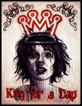 King for a Day by ligoscheffer