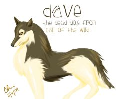 Dave by harimauputeh