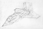 Concept sketch: UITL-GS-4 by Capital-Asterisk