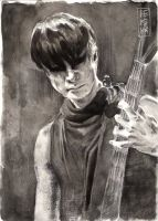 Toshiya by Shinigami-uta