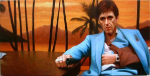 Scarface2 by benw99