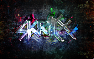 My Name Is Skrillex by fueledbychemicals