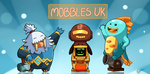 Mobbles UK by EruruuTail