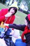 South Park Cosplay, Get Away From My Poofs by Winkheart