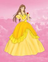 Story series - Belle by ShiryuLover