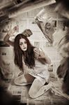 BAD NEWS by Heile