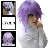 Crona Wig by endofnonentity