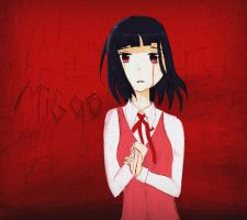 Misao by Ultimatemariolover