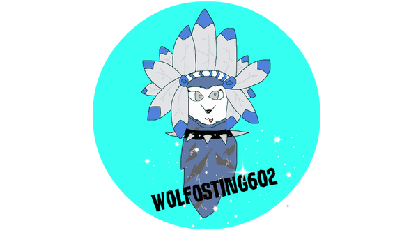 Wolfosting602 by Wolflover98776