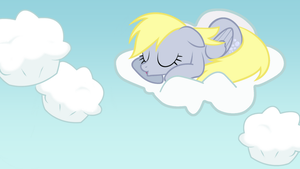derpy wallpaper by 42stones